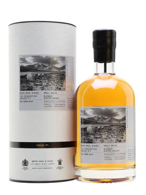 The Perspective Series 25 Year Old Berry Bros & Rudd Blended Scotch Whisky | 700ML at CaskCartel.com