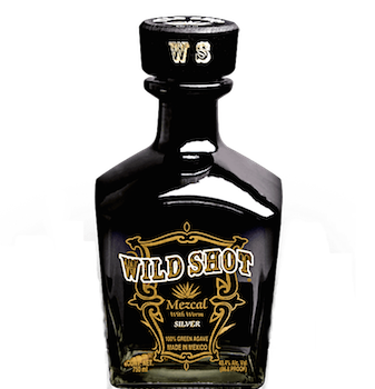Toby Keith | Wild Shot Silver Mezcal