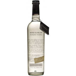 Boyd & Blair Potato Vodka - CaskCartel.com