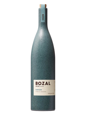 Bozal Cenizo Single Maguey Mezcal at CaskCartel.com