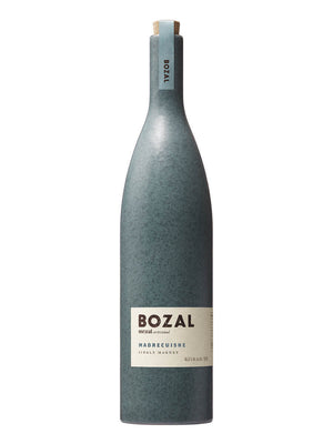 Bozal Madrecuishe Single Maguey Mezcal at CaskCartel.com