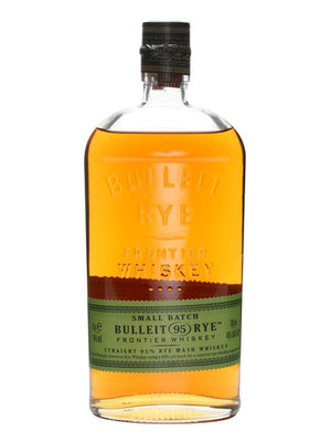 Bulleit 95 Rye Straight American Rye Whiskey | 1.75L at CaskCartel.com