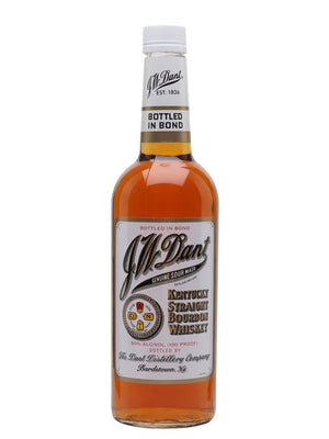 J.W. Dant Bourbon Bottled in Bond Kentucky Straight Bourbon Whiskey - CaskCartel.com