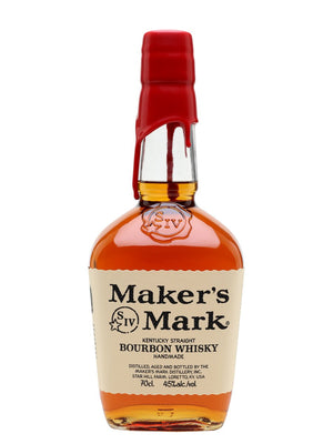Maker's Mark Bourbon Whisky - CaskCartel.com