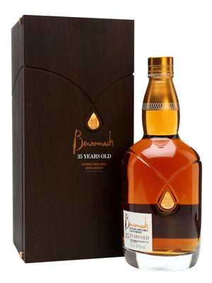 Benromach 35 Year Old Speyside Single Malt Scotch Whisky - CaskCartel.com