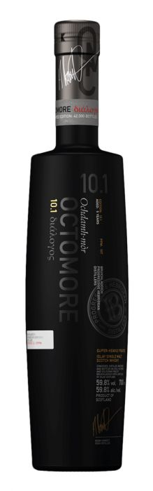 Bruichladdich Octomore 10.1 Single Malt Scotch Whisky