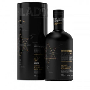 Bruichladdich Black Art 7th Edition 25 Year Old Unpeated Single Malt Scotch Whisky - CaskCartel.com
