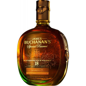Buchanan's Special Reserve 18 Year Old Scotch Whisky - CaskCartel.com