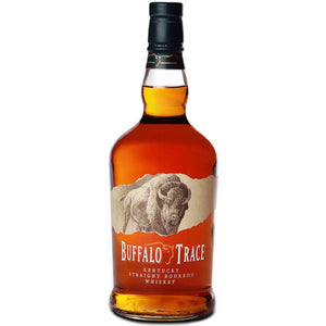 Buffalo Trace Kentucky Straight Bourbon Whiskey | 1L at CaskCartel.com