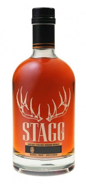 Stagg Jr. Limited Edition Barrel Proof 131.9 Batch #9 Kentucky Straight Bourbon Whiskey at CaskCartel.com