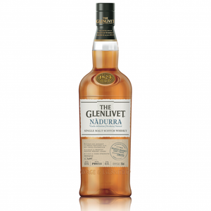The Glenlivet Nadurra Single Malt Scotch Whisky - CaskCartel.com