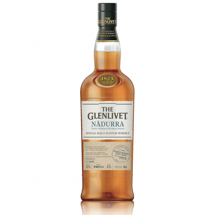 The Glenlivet Nadurra Single Malt Scotch Whisky