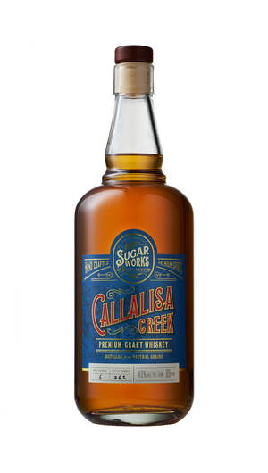 Sugar Works Callalisa Creek Whiskey at CaskCartel.com