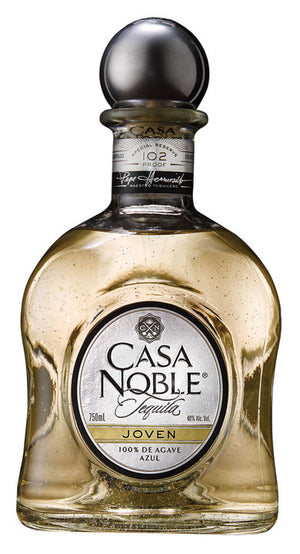 Casa Noble Single Barrel Joven Tequila - CaskCartel.com