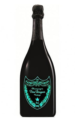 Dom Pérignon Brut Vintage Luminous (Light Up Bottle) Champagne at CaskCartel.com