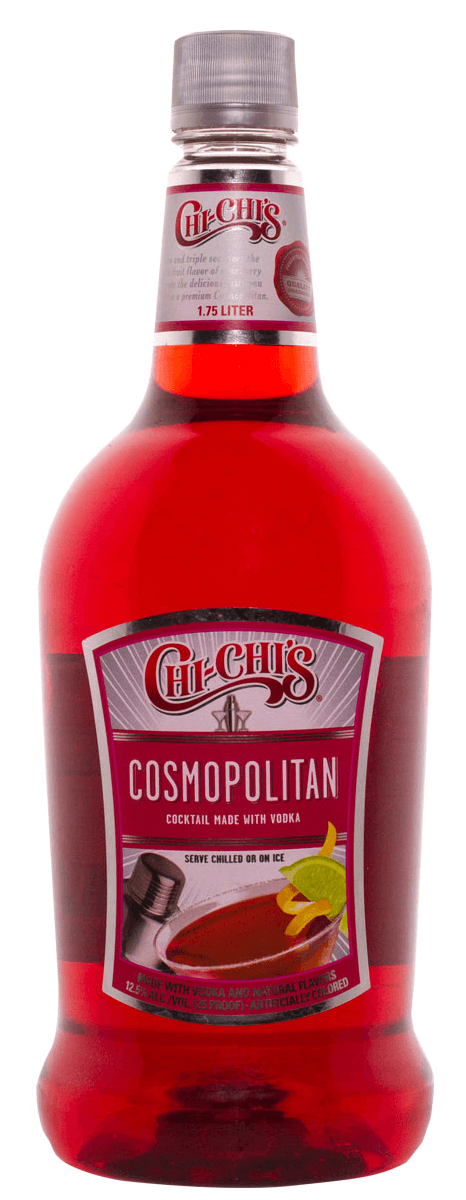 Chi Chi's Cosmopolitan Ready To Drink Cocktail