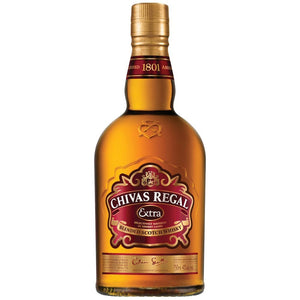 Chivas Regal Extra Scotch Whisky - CaskCartel.com