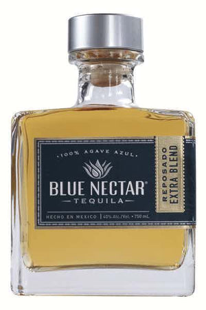 Blue Nectar Reposado Extra Blend Tequila at CaskCartel.com