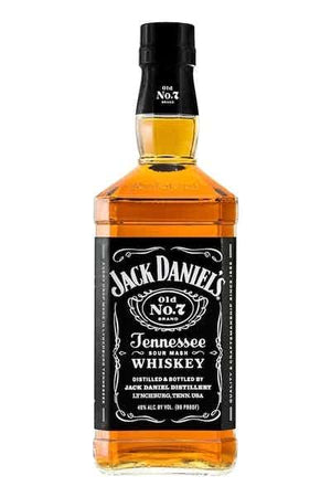 Jack Daniel's Old No.7 Tennessee Whiskey - CaskCartel.com