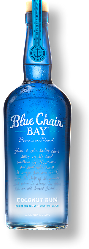 Kenny Chesney | Blue Chair Bay Coconut Rum at CaskCartel.com