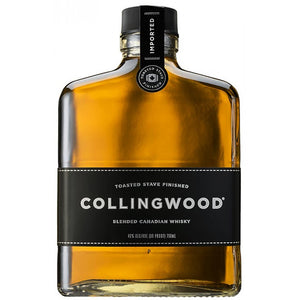 Collingwood Canadian Whisky - CaskCartel.com