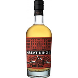 Compass Box Great King Street Glasgow Blend Scotch - CaskCartel.com