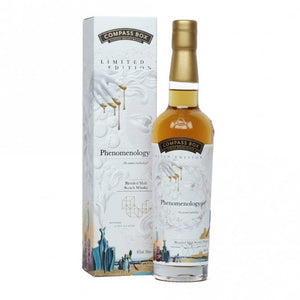 Compass Box Phenomenology Blended Scotch Whiskey - CaskCartel.com