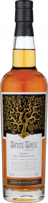 Compass Box Spice Tree Scotch Whisky CaskCartel.com
