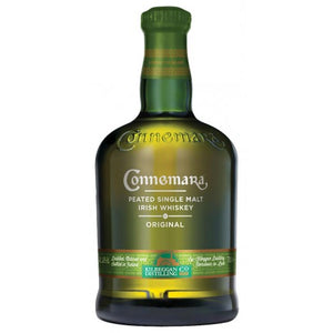 Connemara Peated Irish Single Malt Whiskey - CaskCartel.com