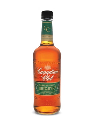 Canadian Club Rye Whisky - CaskCartel.com