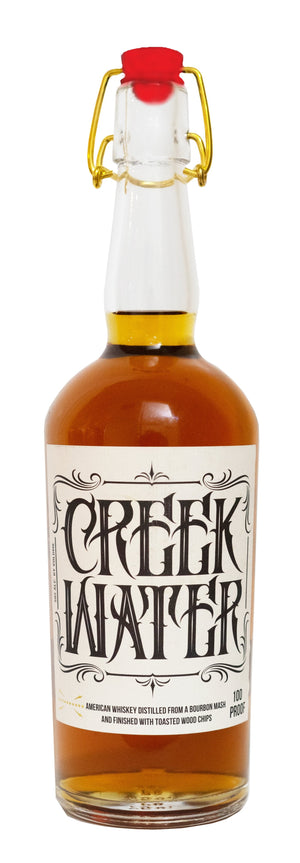 Yelawolf | Creek Water Whiskey Opie Taylor Edition - CaskCartel.com
