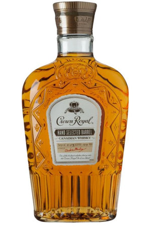Crown Royal Hand Selected Barrel Whisky - CaskCartel.com