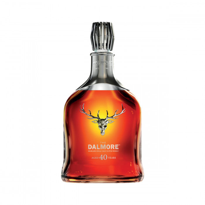 Dalmore 40 Year Old Bottled in 2017 Single Malt Scotch Whisky