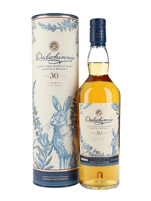 Dalwhinnie 30 Year Old Special Releases 2019 Single Malt Scotch Whisky - CaskCartel.com