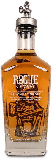 Rogue Dead Guy Whiskey - CaskCartel.com