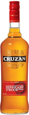 Cruzan Hurricane Proof Rum
