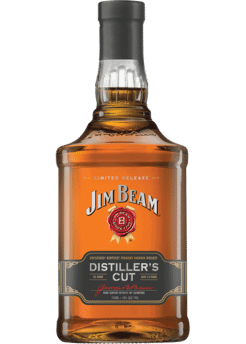 Jim Beam Distiller's Cut Bourbon Whiskey