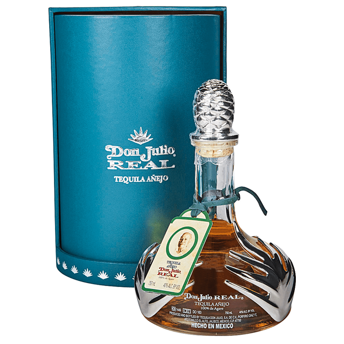 Don Julio Real Anejo Tequila