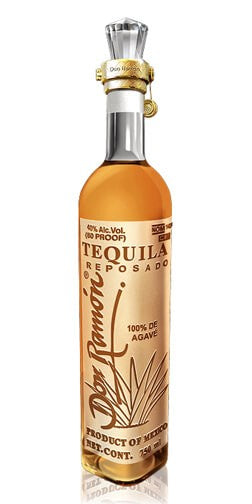 Don Ramon Reposado Tequila