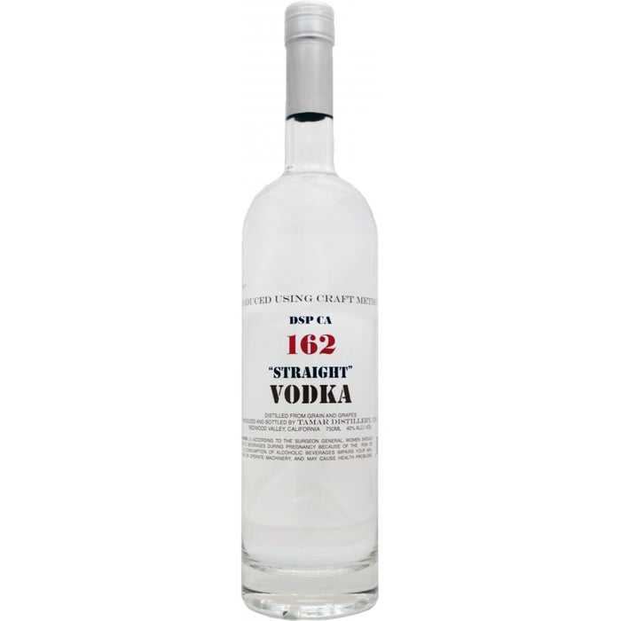 DSP CA 162 Straight Vodka