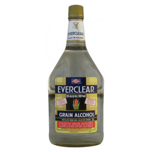 Everclear 190 1.75L at CaskCartel.com
