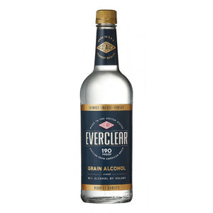 Everclear 190 Proof 1L at CaskCartel.com