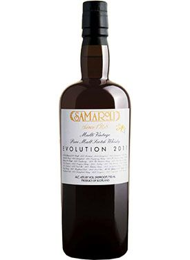 Samaroli Evolution Pure Malt Scotch Whisky