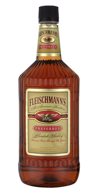 Fleischmann's Preferred Blended Whiskey - CaskCartel.com