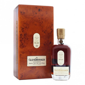 GlenDronach Grandeur Batch 9 24 Year Old Single Malt Scotch Whisky - CaskCartel.com