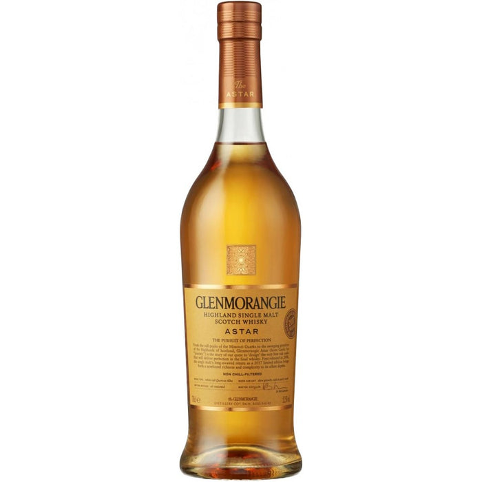 Glenmorangie Astar Single Malt Scotch Whisky