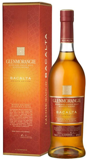 Glenmorangie Bacalta Single Malt Scotch Whisky - CaskCartel.com