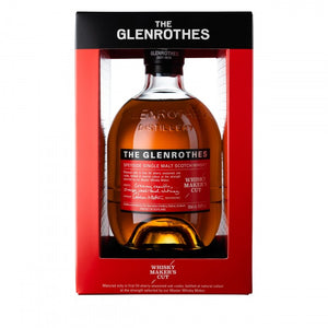 The Glenrothes Maker's Cut - Soleo Collection Single Malt Scotch Whisky - CaskCartel.com