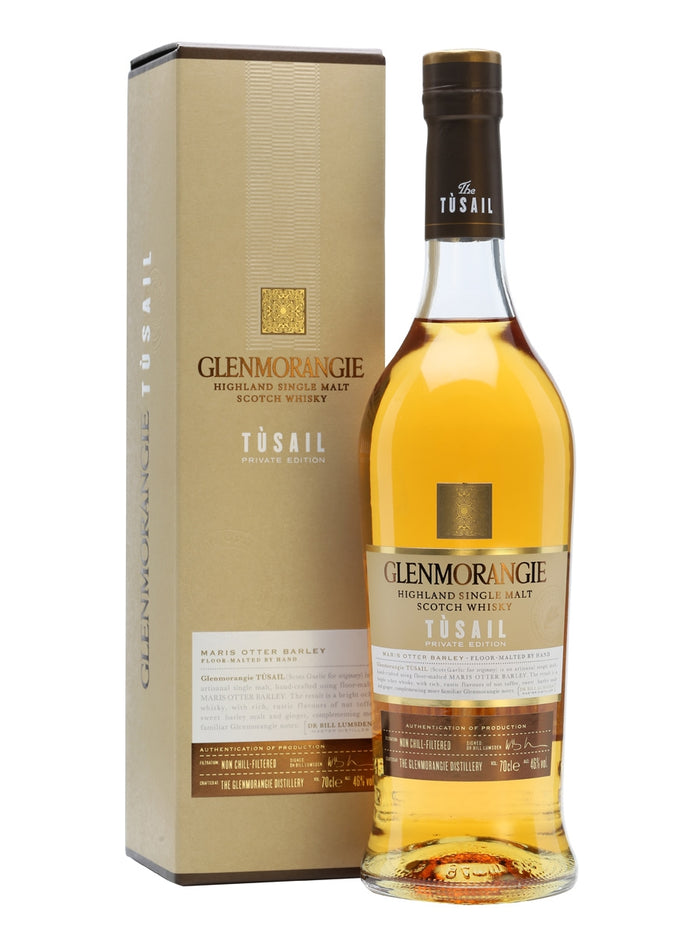 Glenmorangie Tusail Private Edition Single Malt Scotch Whisky