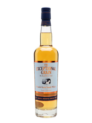 The Exceptional Grain Third Edition Sutcliffe & Son Blended Grain Scotch Whisky | 700ML at CaskCartel.com